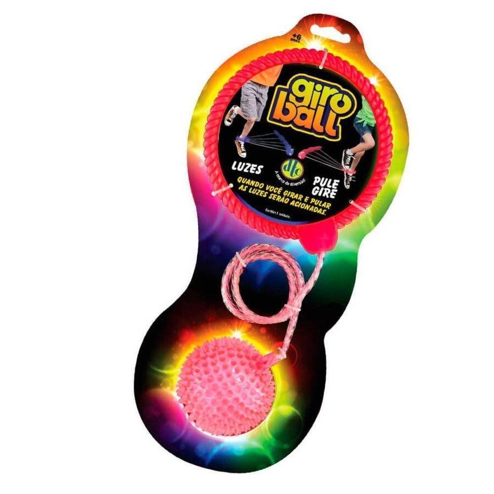 Giro Ball - DTC
