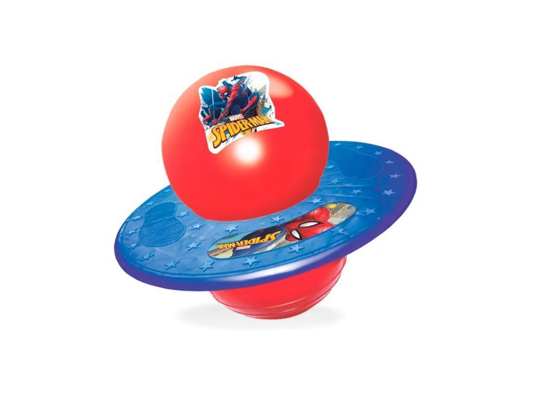Go Go Ball Homem Aranha - Lider Brinquedos