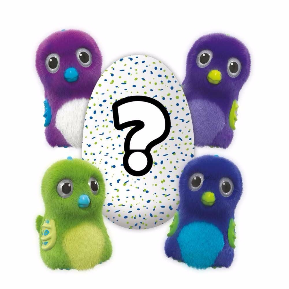 Hatchimals Draggles - Multikids