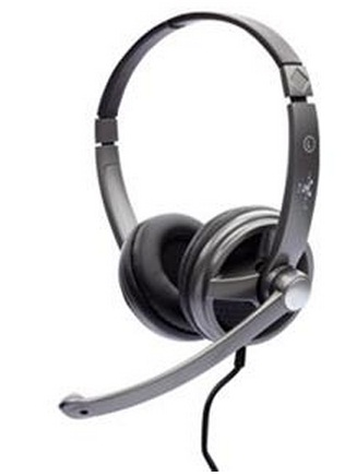 Headset Profissional com Microfone F813S - Integris