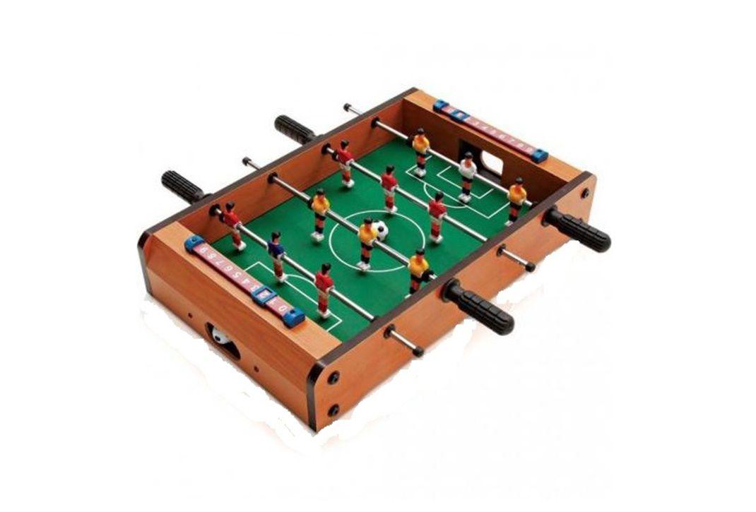 Jogo de Futebol de Mesa - Brilho de Diamante