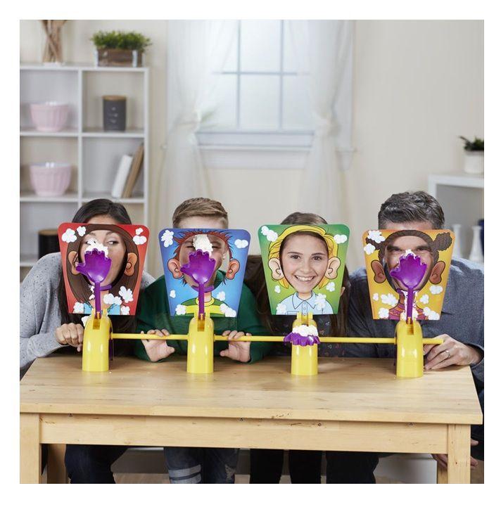 Jogo Pie Face Torta na Cara com Conector - Hasbro