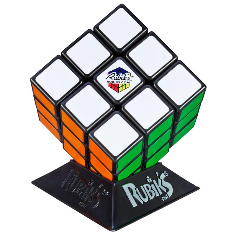 Jogo Rubik's Cubo Mágico - Hasbro