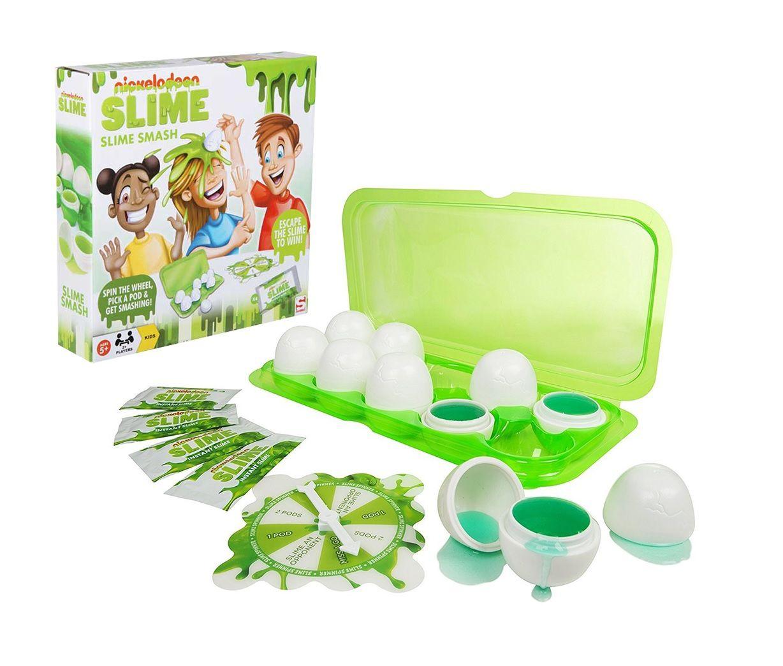 Jogo Slime Smash Nickelodeon - Toyng