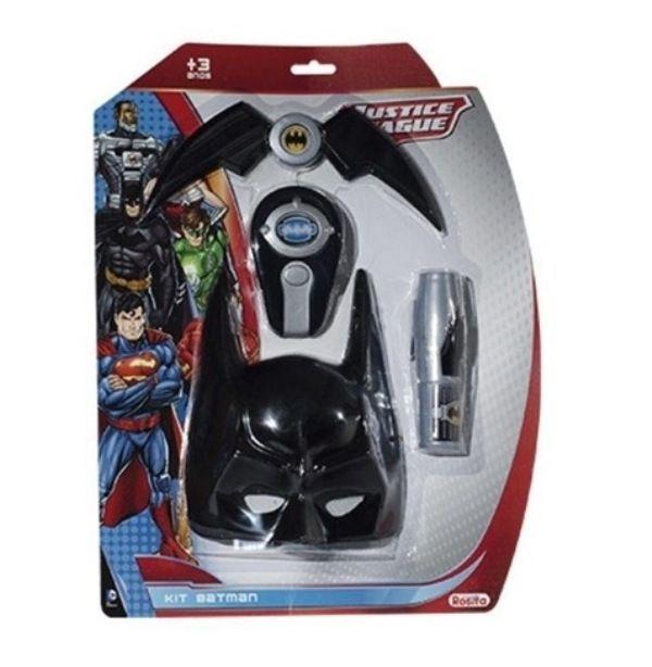 Kit Batman Justice League - Rosita