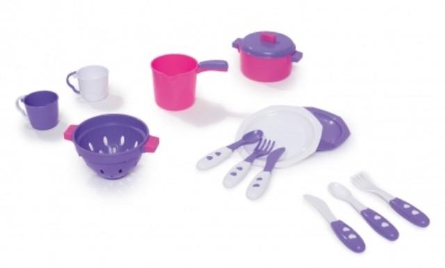 Kit de Cozinha - Calesita