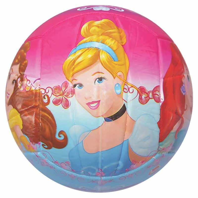 Kit Vôlei Disney Princesa - Lider Brinquedos