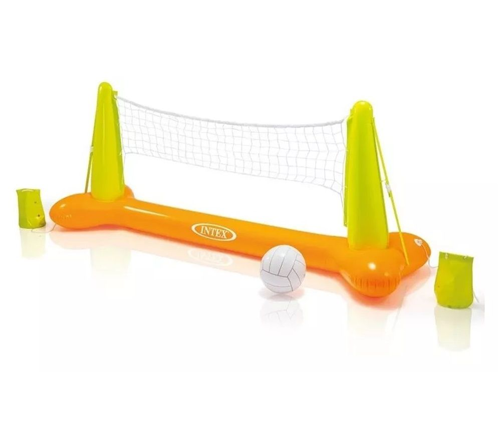Kit Voleibol de Piscina - Intex