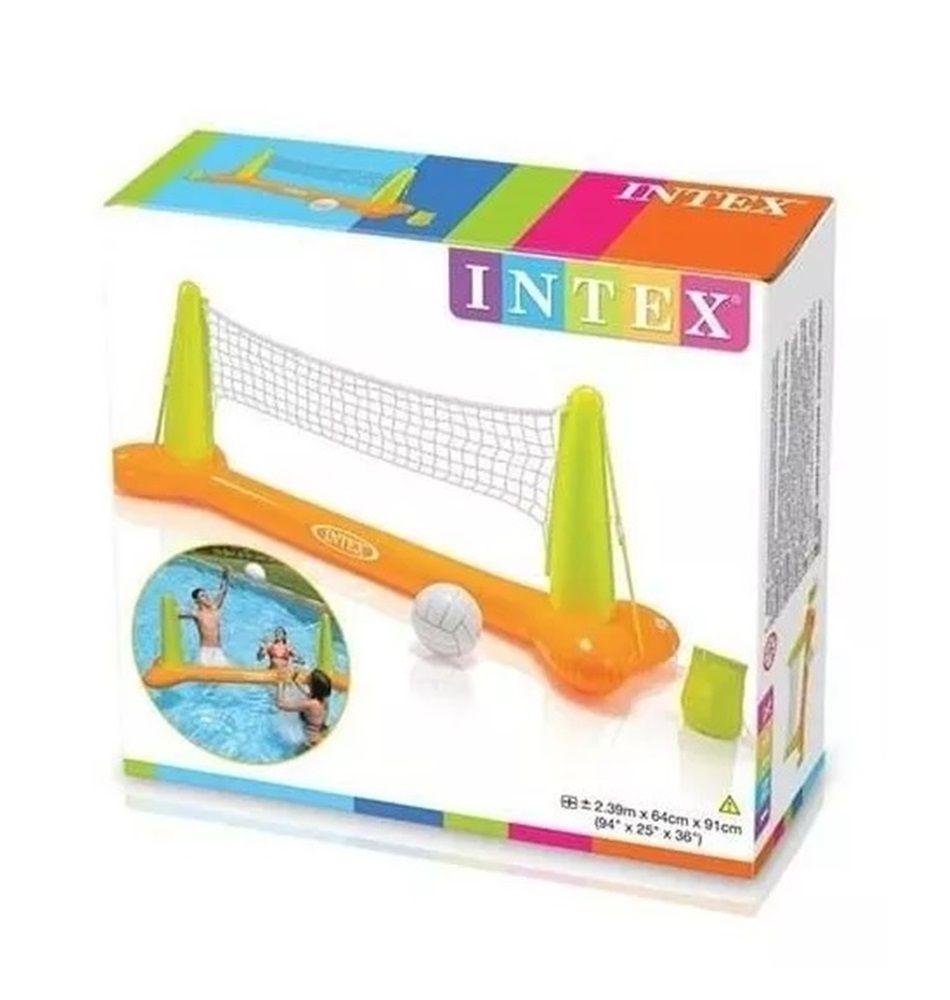 Kit Voleibol de Piscina - Intex