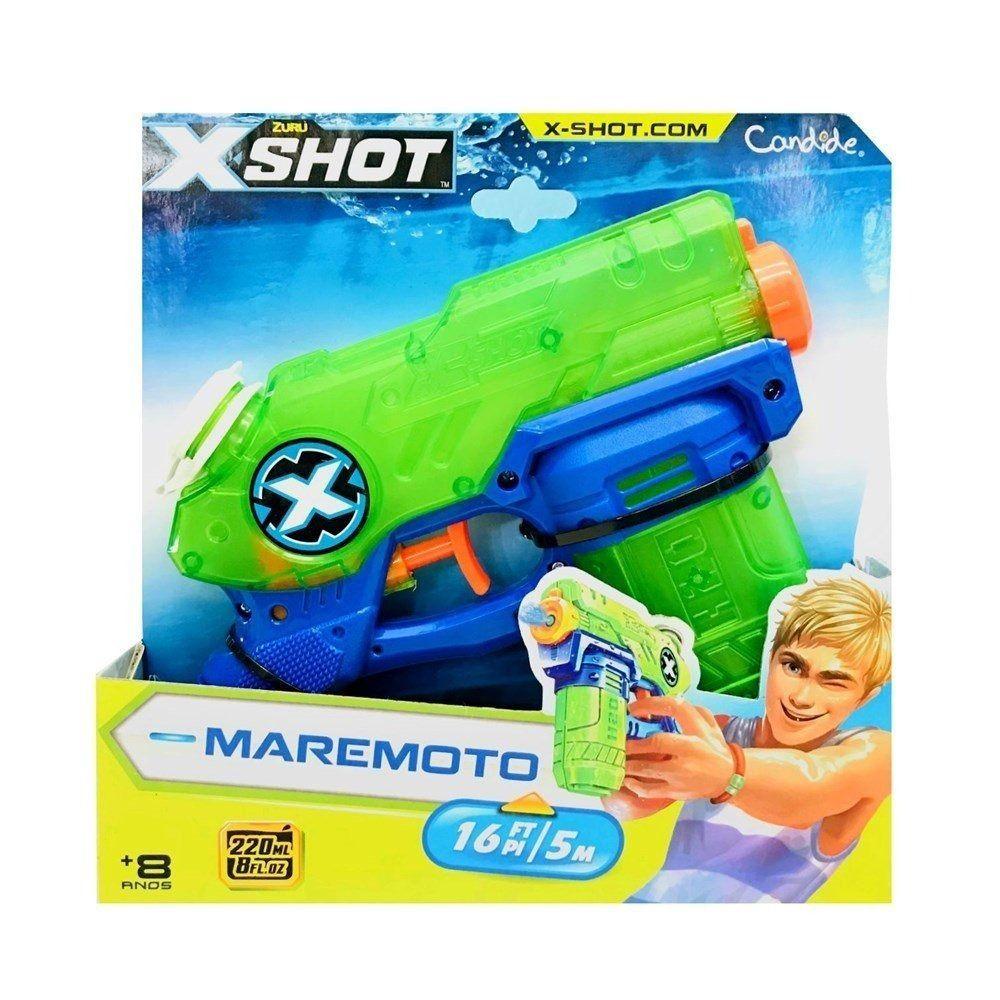 Lançador de Água  X-Shot Maremoto - Candide