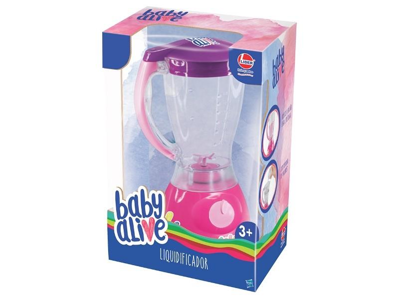 Liquidificador Baby Alive - Lider