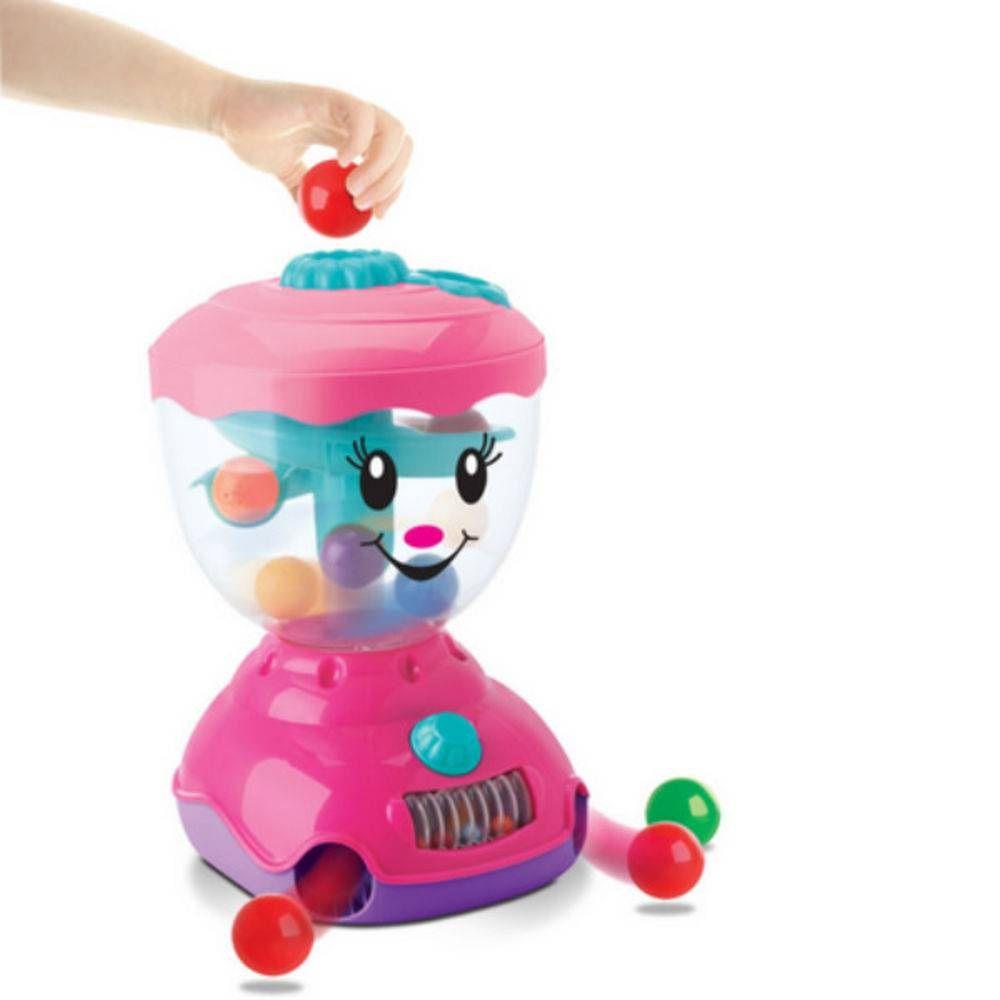 Liquidificador de Bolinhas - Diver Toys