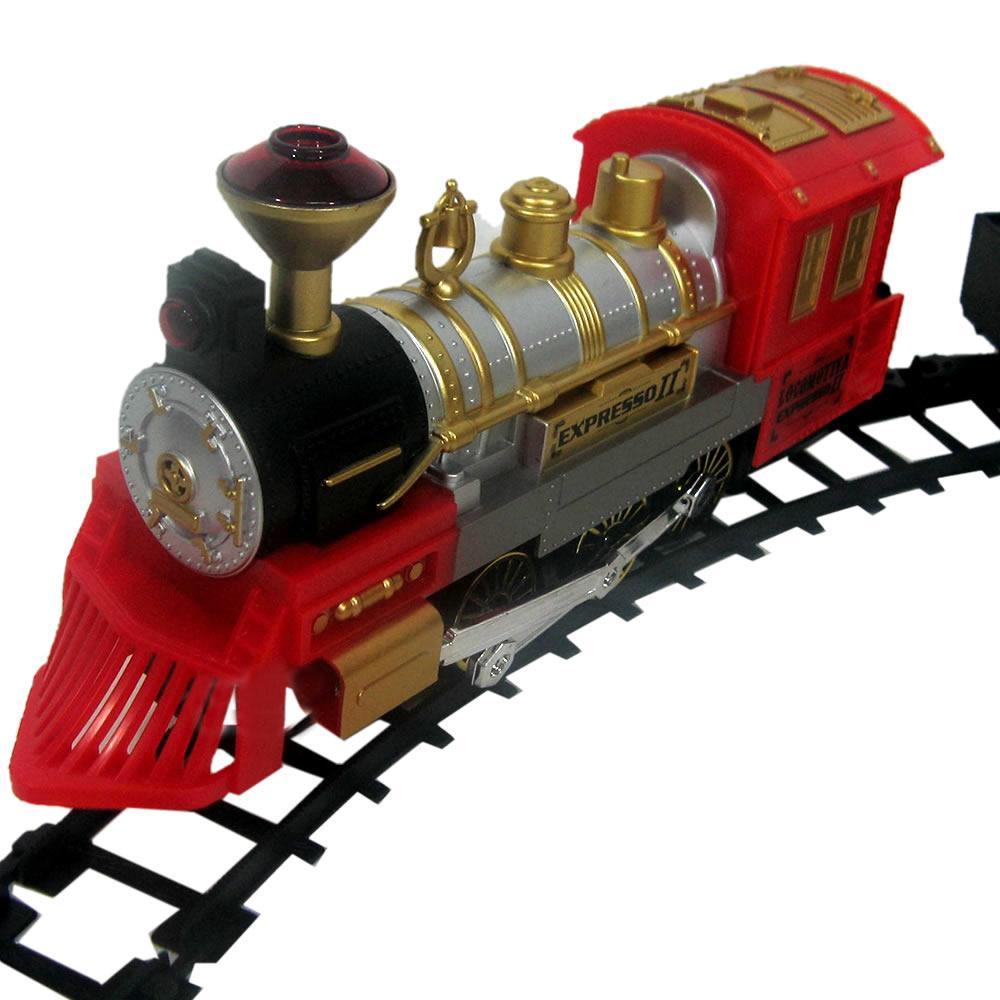 Locomotiva Expresso II - Braskit