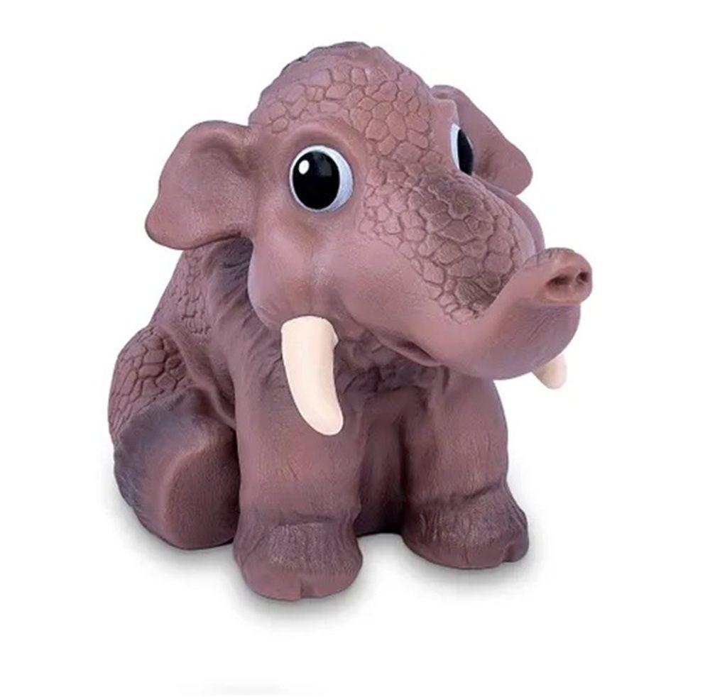 Mamute Dino World Baby com Som - Cotiplás
