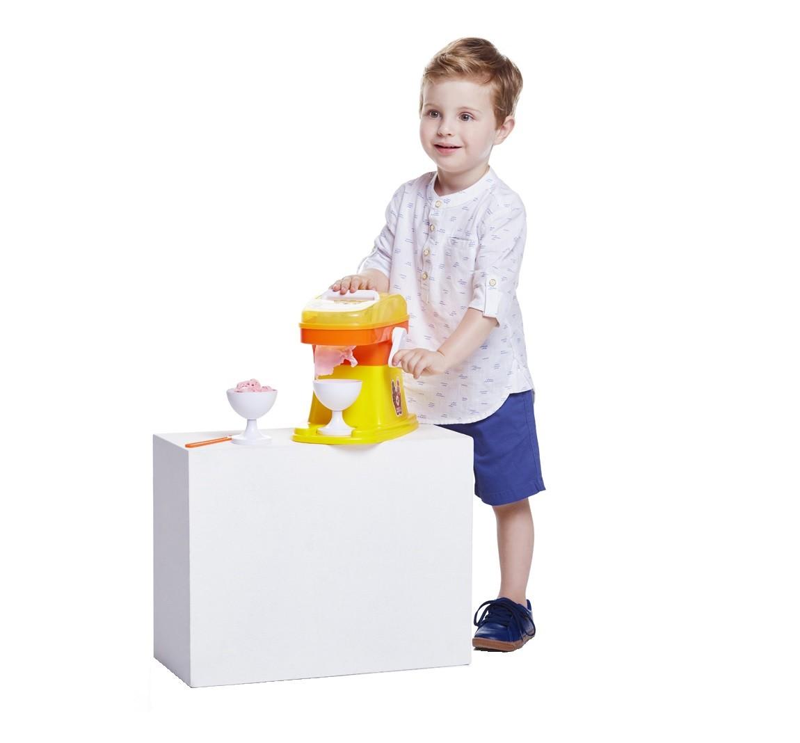 Máquina de Sorvete Gelateria - Ta Te Ti