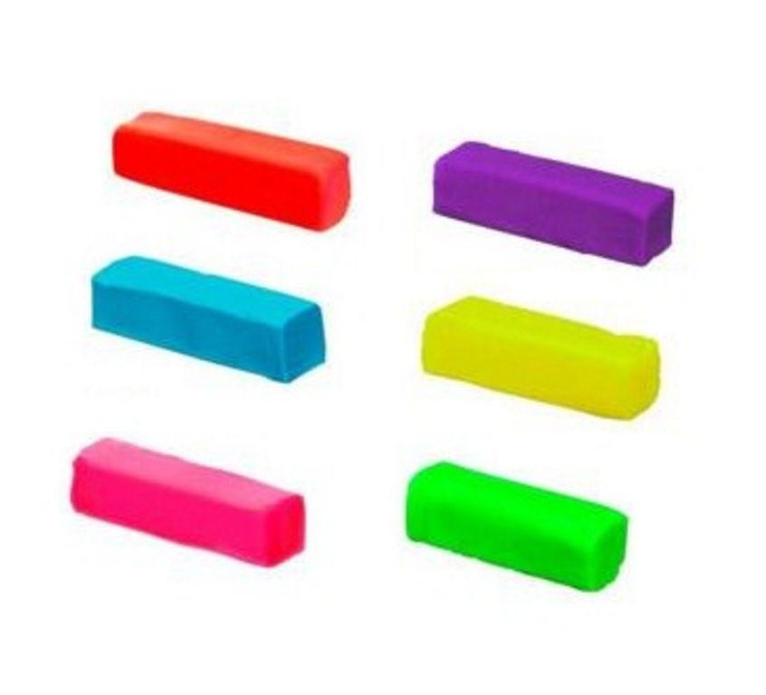 Massinha de Modelar Play-Doh Grab'n Go 6 Cores - Hasbro