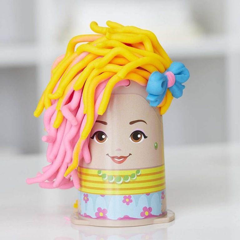 a819941a5d Massinha Play-Doh Barbearia Divertida - Hasbro - Loja Brinquedos ...