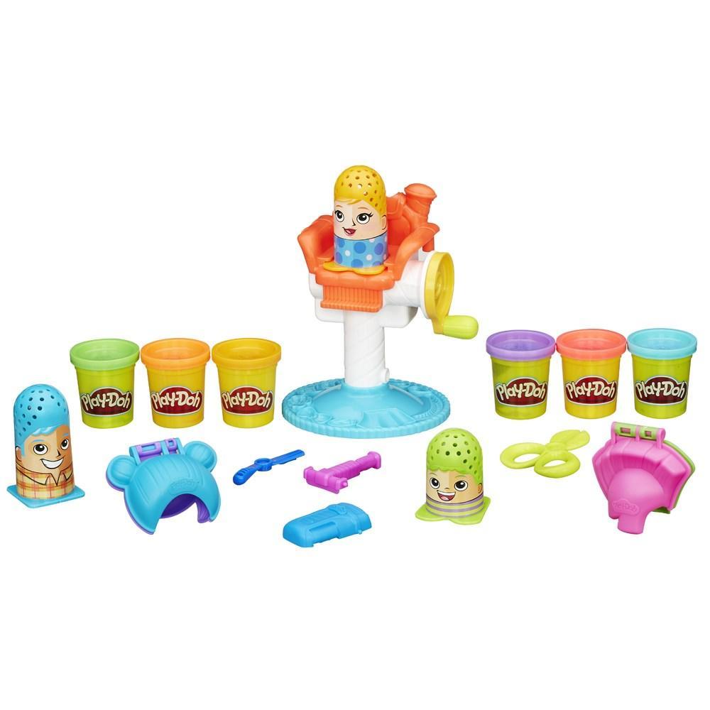 Massinha Play-Doh Corte Maluco - Hasbro