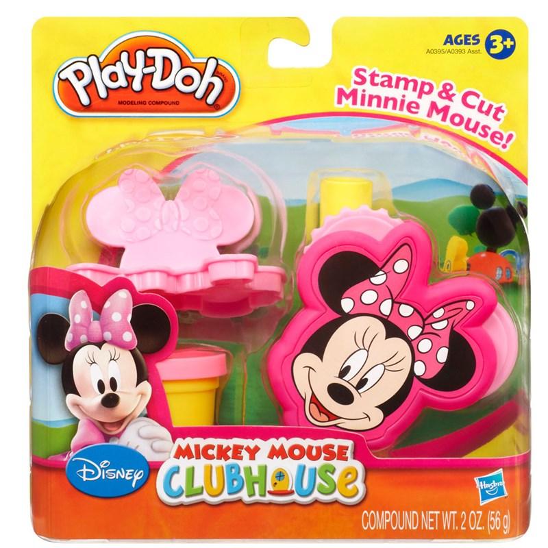 Massinha Play-Doh Disney Minnie Mouse - Hasbro