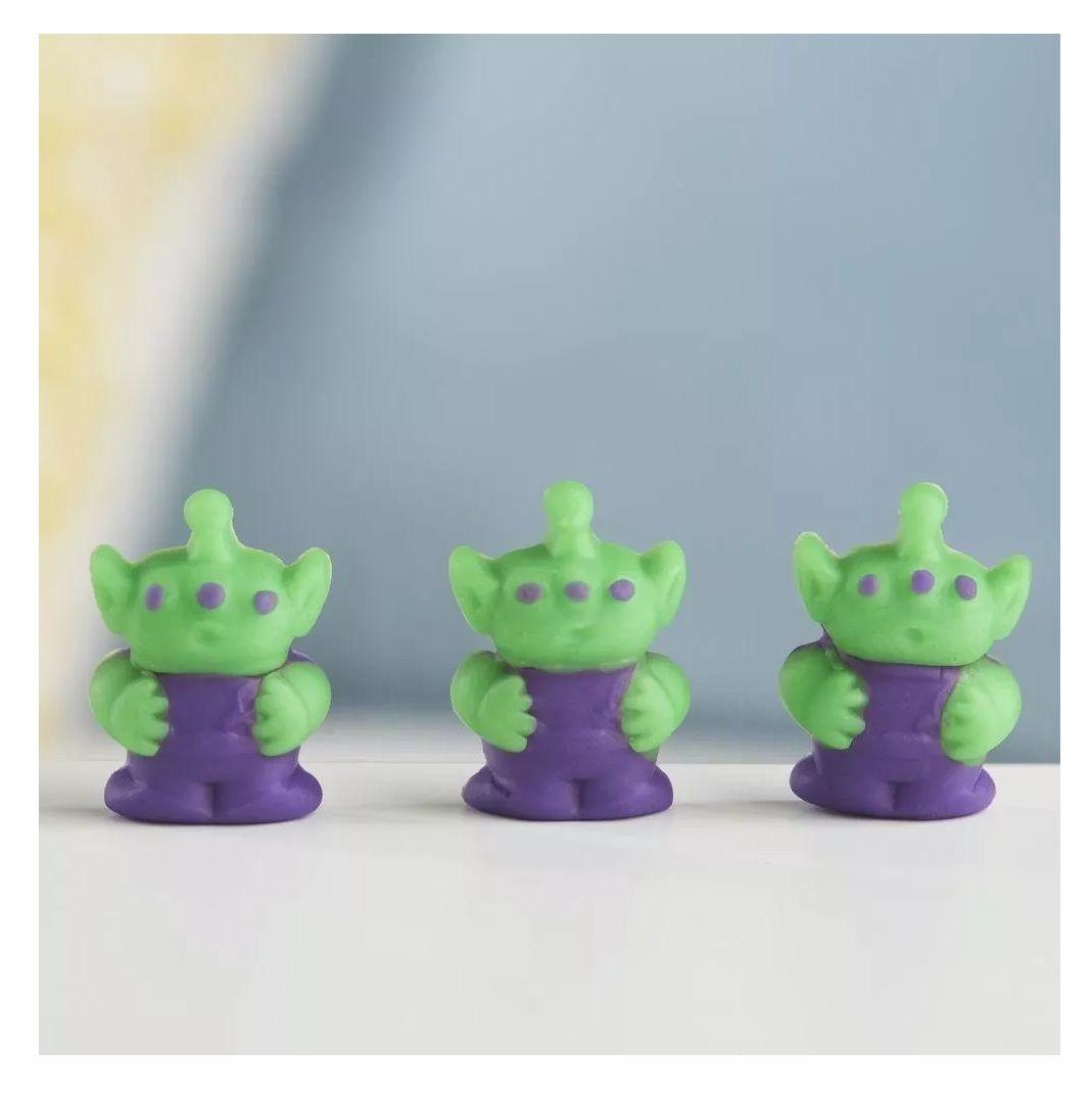 Massinha Play-Doh Disney Pixar Toy Story Buzz Lightyear - Hasbro