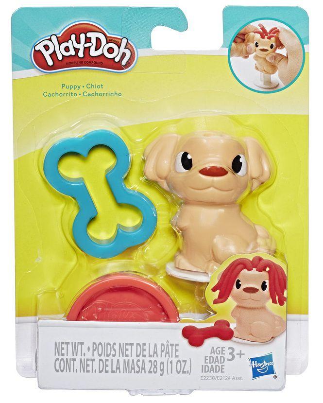 Massinha Play-Doh - Hasbro