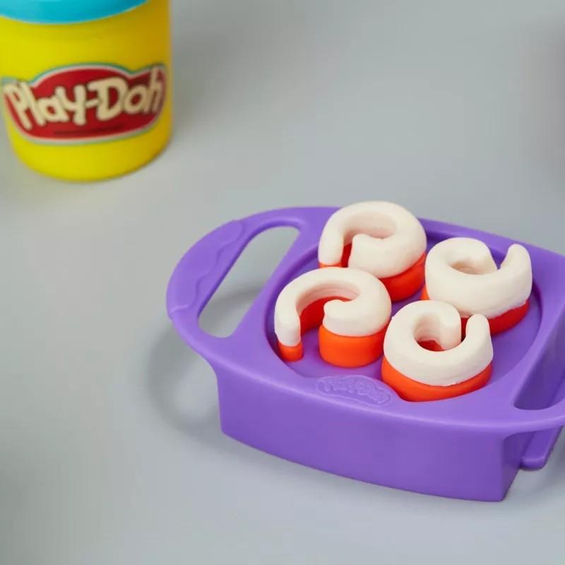 Massinha Play-Doh Kitchen Creations Forno Mágico - Hasbro