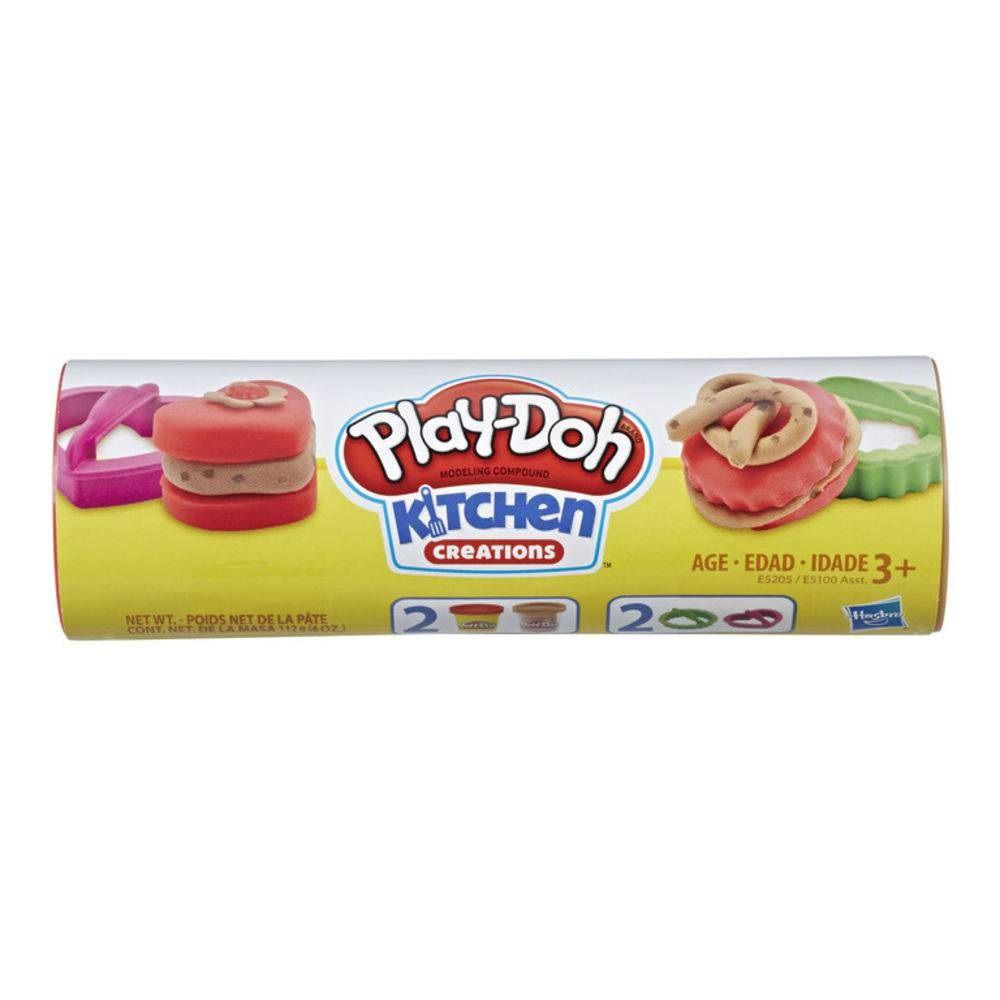 Massinha Play-Doh Kitchen Creations Tubo - Hasbro