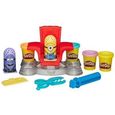 Massinha Play-Doh Laboratório Maluco Minions - Hasbro