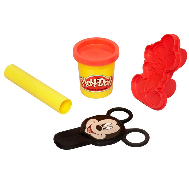 Massinha Play-Doh Mickey Mouse Disney - Hasbro