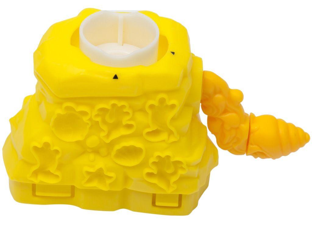 Massinha Play-Doh Polvo Divertido - Hasbro