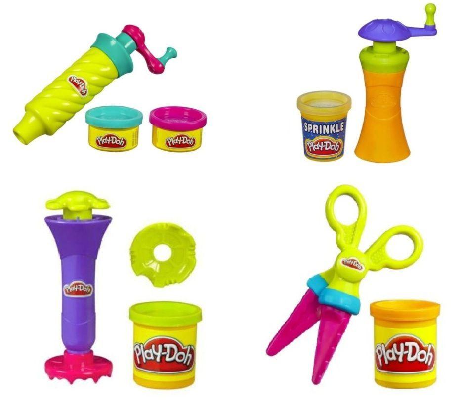 Massinha Play-Doh Super Ferramentas - Hasbro