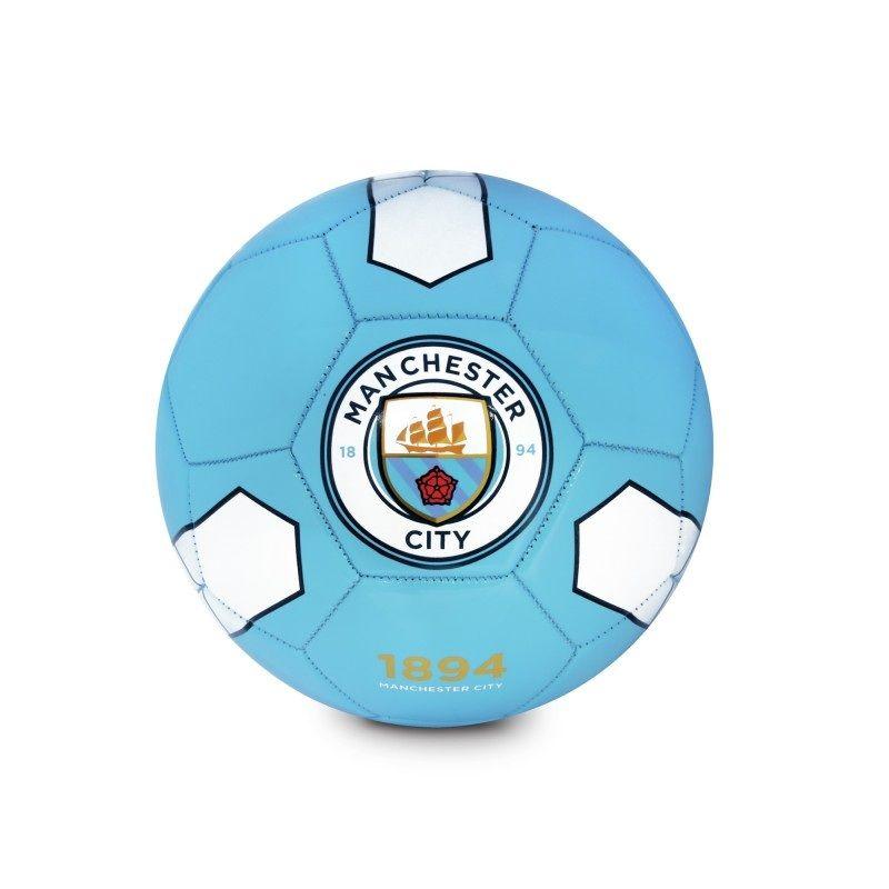 Mini Bola Manchester 1894 City - SPORTCOM