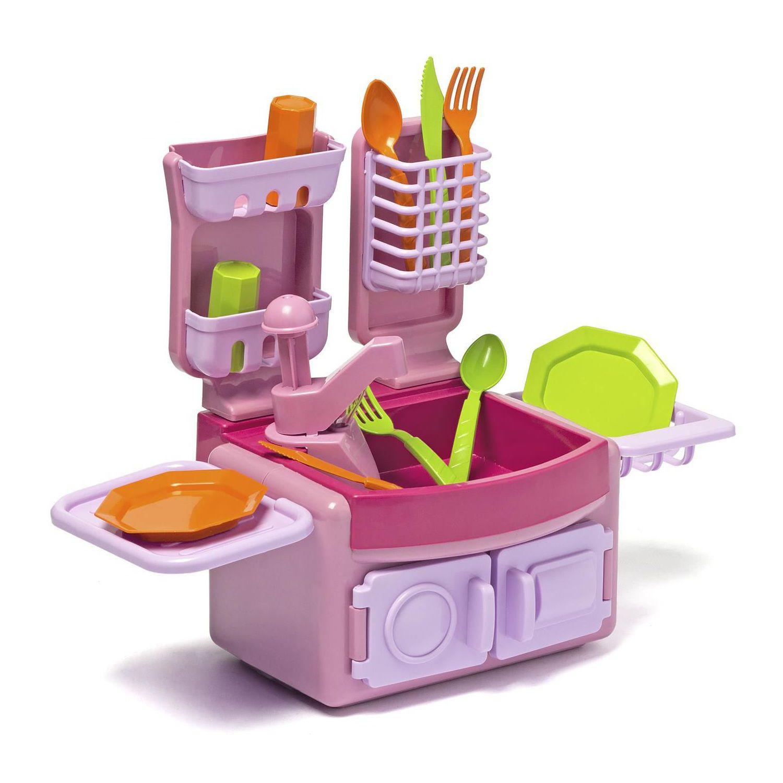 Mini Cozinha - Cotiplás