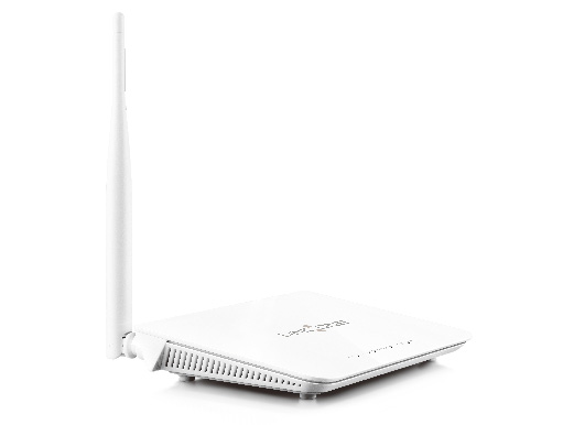 Modem Roteador Link One Wireless 150Mbps L1-DW141