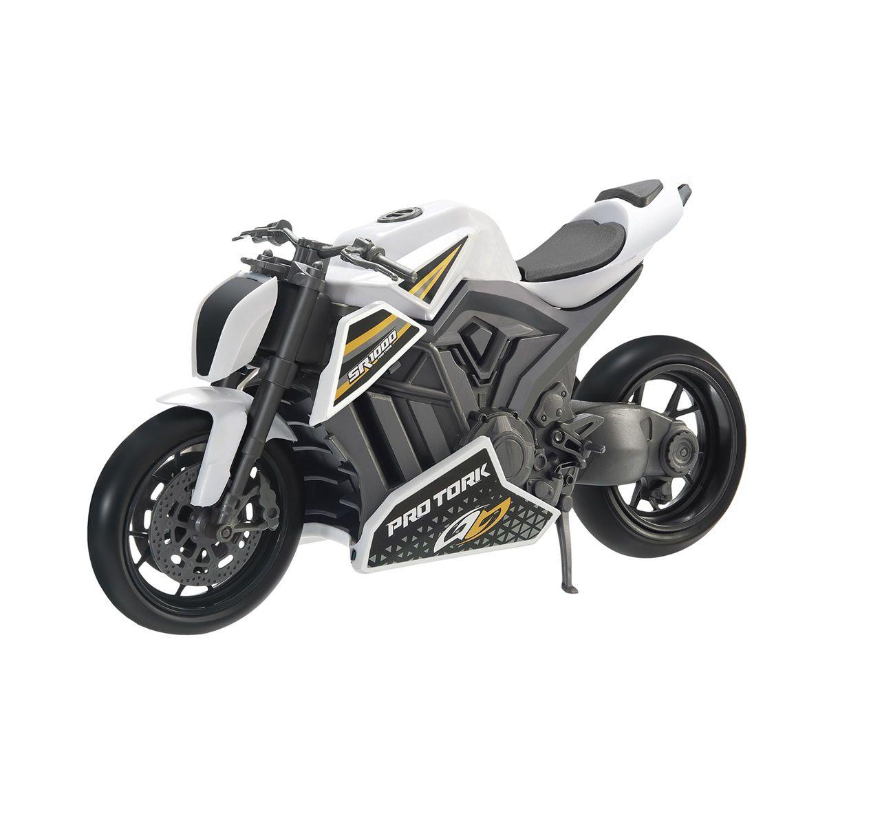 Moto Sport Pro Tork SR1000 - Usual Brinquedos