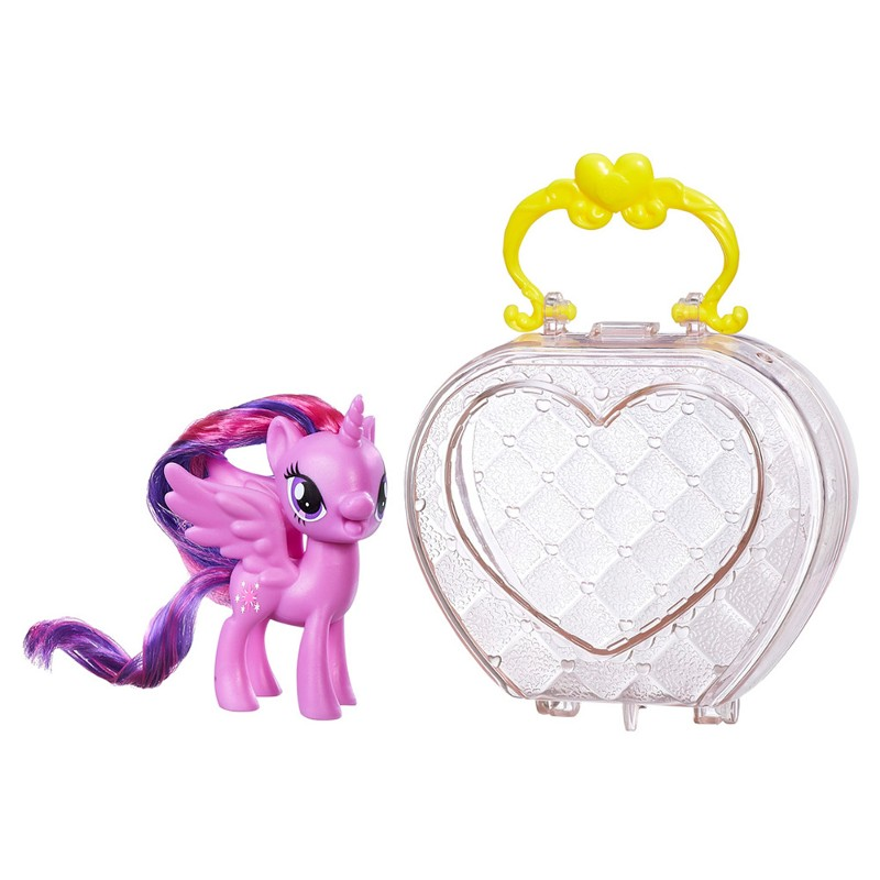My Little Pony Bolsinha de Passeio - Hasbro