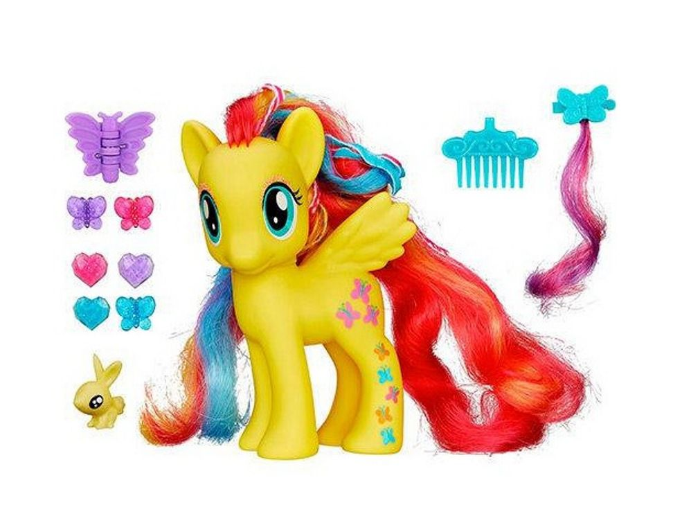 My Little Pony Fluttershy Fashion - Hasbro