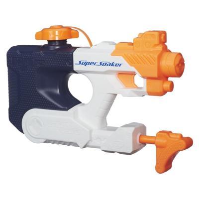 Lançador de Água Nerf Super Soaker H2Ops Squall Surge - Hasbro