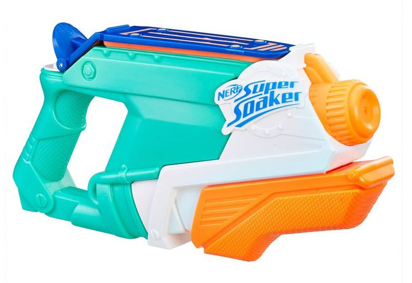 Nerf Super Soaker Splash Mouth - Hasbro