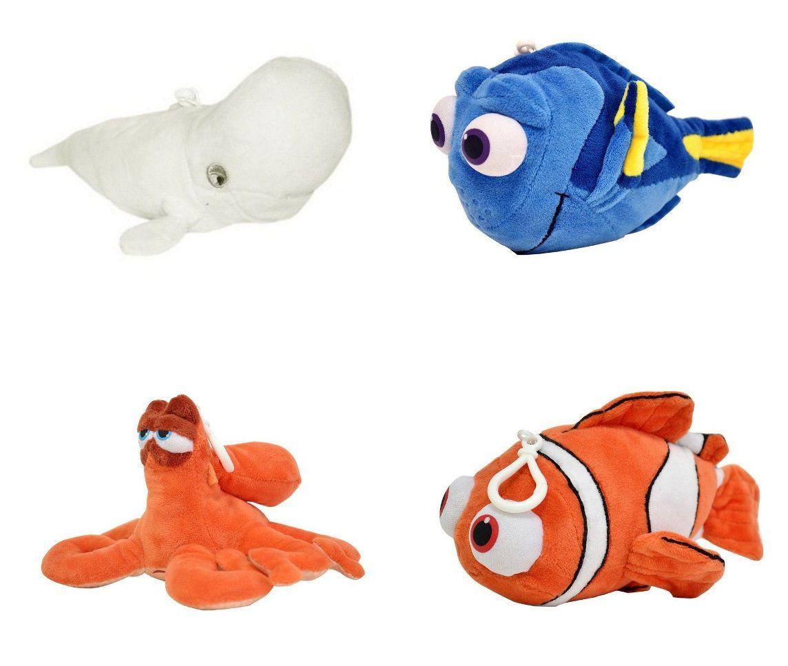 Pelúcias Disney Pixar Procurando Dory - Sunny