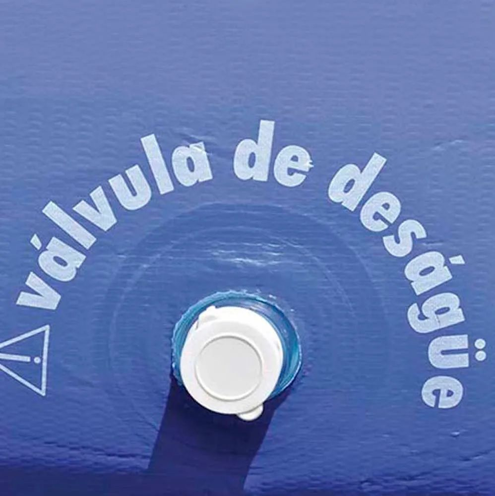 Piscina Inflável 2.400 Litros - MOR