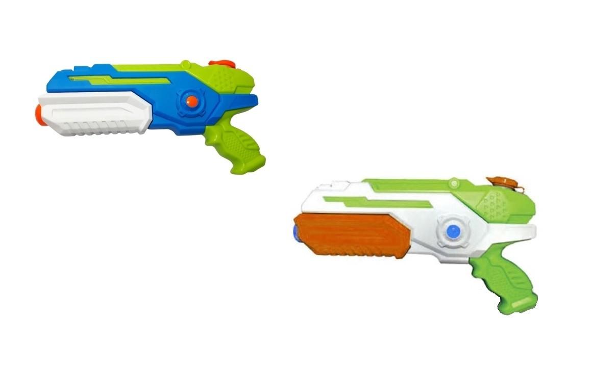 Pistola de Água Water Gun Shark Sortidos - Zoop Toys