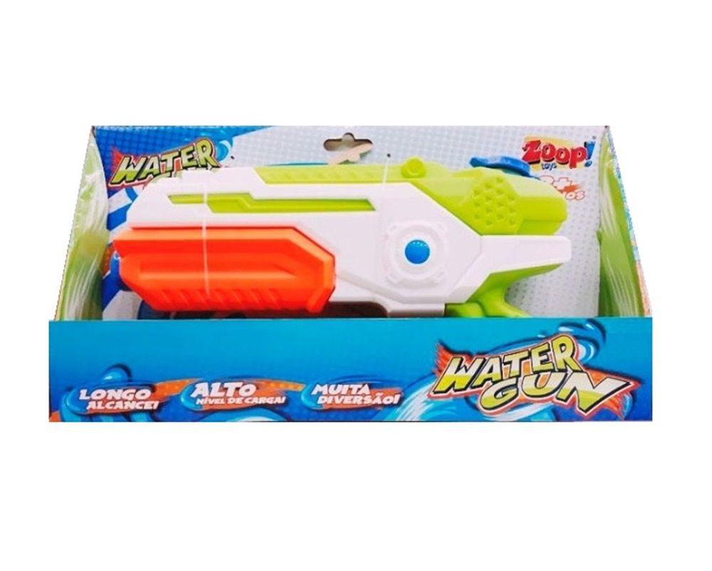 Pistola de Água Water Gun Shark - Zoop Toys