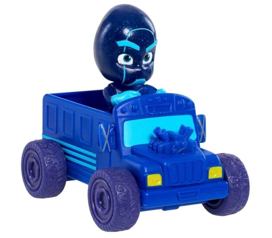 PJ Masks Mini Veículo - DTC