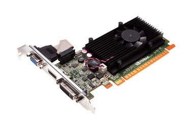Placa de Vídeo Mymax Geforce GT 520 1GB DDR3 64-Bits Pci Express