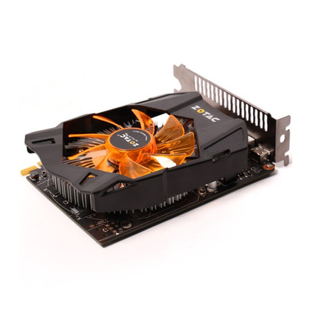 Placa de vídeo Zotac Geforce GTX 750 1GB DDR5 128 Bits PCI-Express
