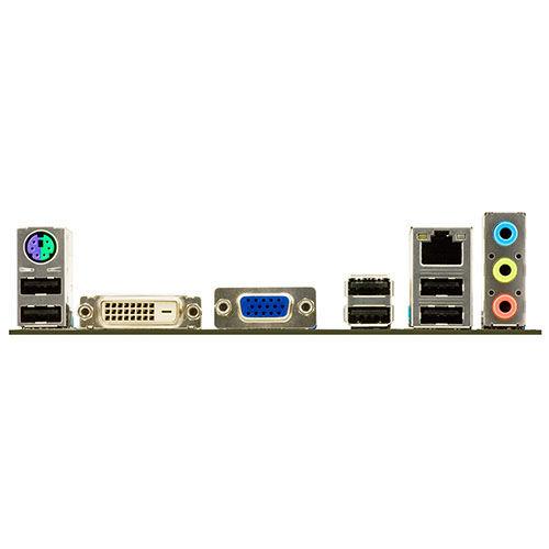Placa Mãe Asus p/ Intel P8H61-M LX2 R2.0 Lga 1155 DDR3