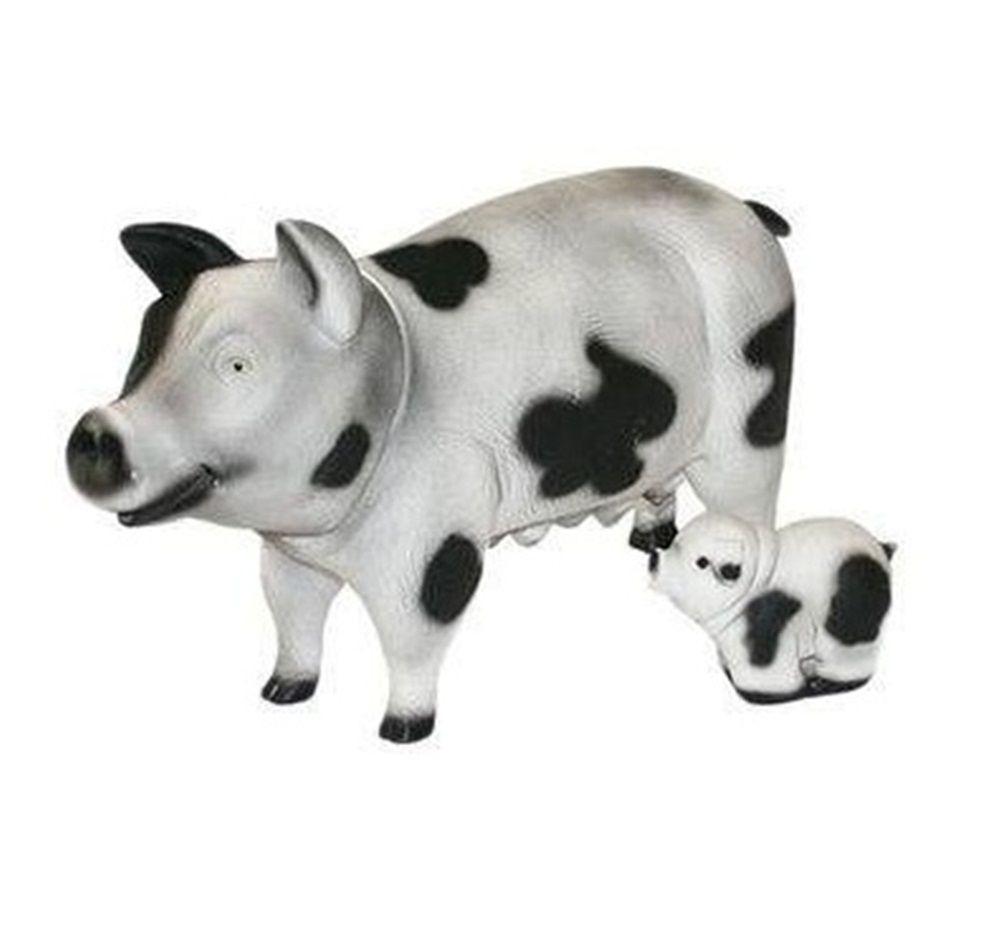 Porca Farm Animais com Filhote - Bee Toys