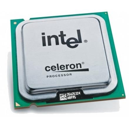 Processador Intel Celeron Dual Core E3300 2.50 Ghz Socket 775 c/ Dissipador OEM