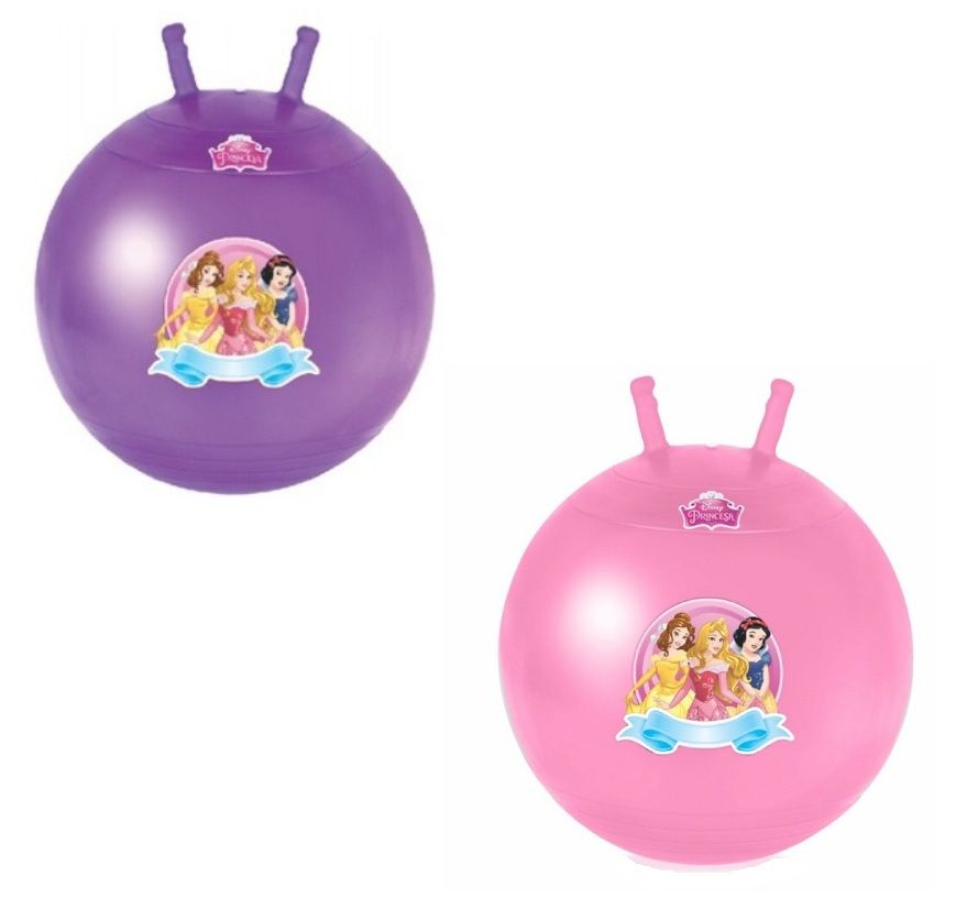 Pula Pula Disney Princesa - Lider Brinquedos
